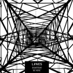 LIINES Disappear / Be Here artwork