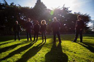 Lorna - Nottingham UK indiepop band