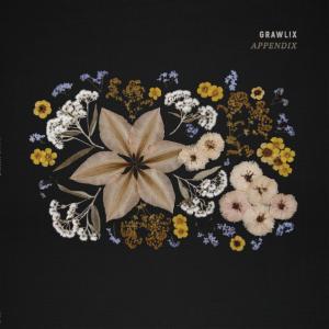 Grawl!x Appendix album sleeve
