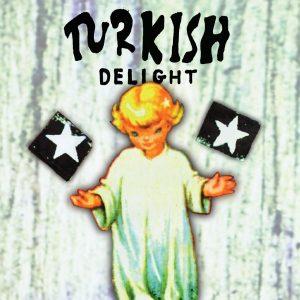Turkish Delight reissue cover art