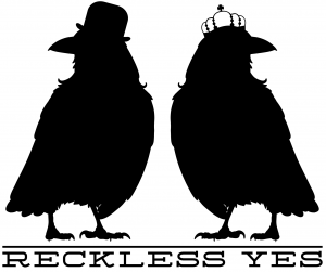 Reckless Yes logo
