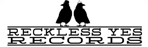 Reckless Yes Records logo