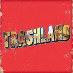 Unqualified Nurse Band Trashland cover