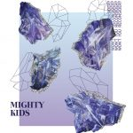 Mighty Kids EP cover