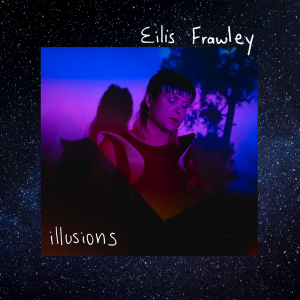 Eilis Frawley illusions single artwork