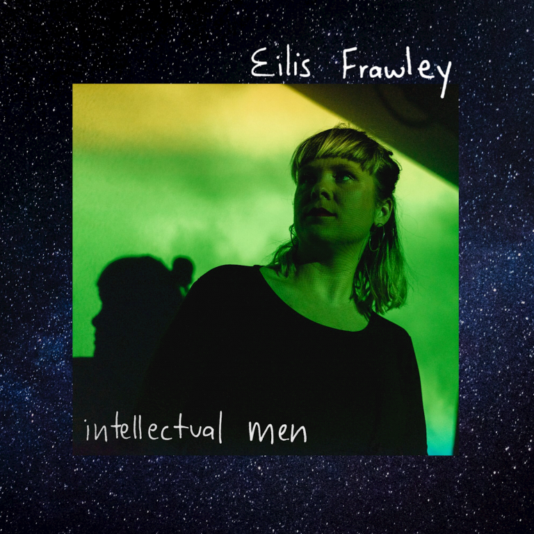 Eilis Frawley intellectual men single artwork