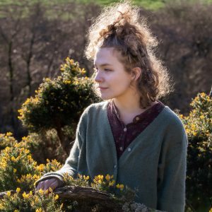 Hannah Rose Kessler by Stephen Garnett